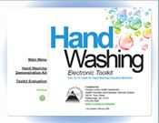 Hand Washing Kit