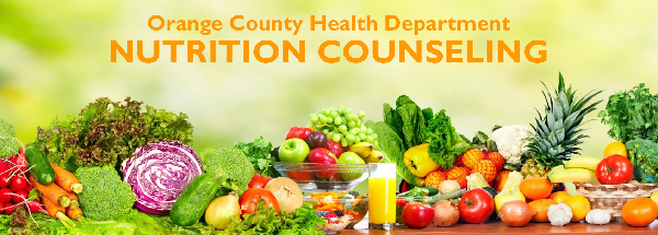 Nutrition Counseling Banner